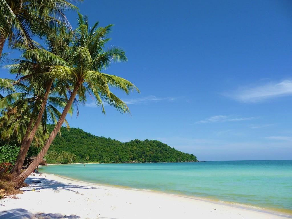 Bãi Dài Đảo Phú Quốc