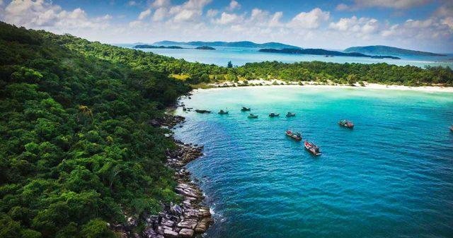Bãi Khem Đảo Phú Quốc