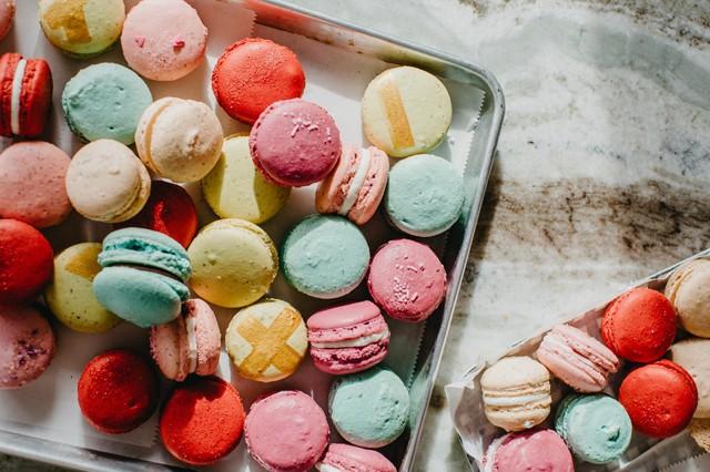 Top 7 món bánh tráng miệng của Pháp được yêu thích nhất 1