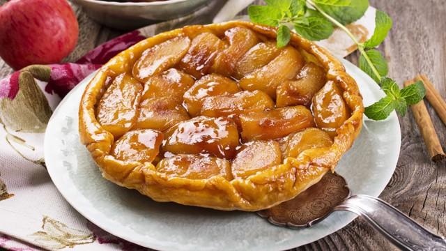 Top 7 món bánh tráng miệng của Pháp được yêu thích nhất 2