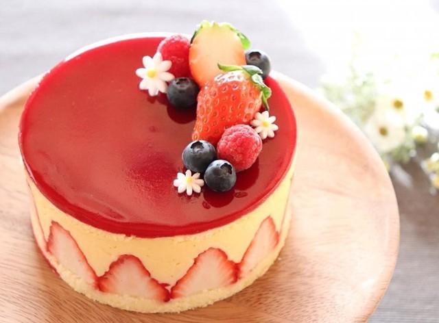 Top 7 món bánh tráng miệng của Pháp được yêu thích nhất 5