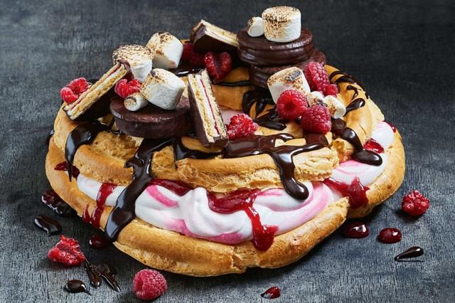 Top 7 món bánh tráng miệng của Pháp được yêu thích nhất 6