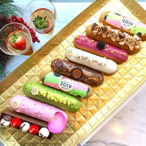 Top 7 món bánh tráng miệng của Pháp được yêu thích nhất 7