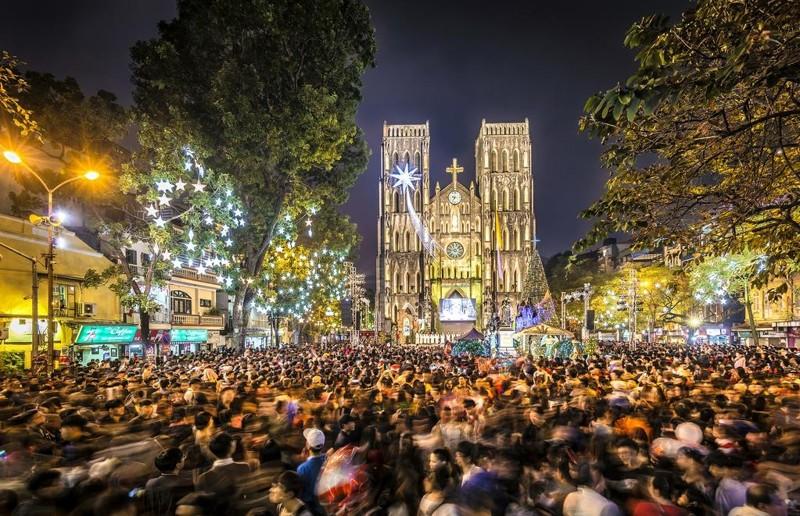 Ngắm bức ảnh đẹp mùa xuân trên quê hương Việt Nam 2021 8