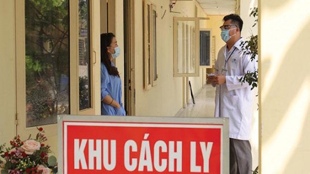 Cơ quan quản lý chuyên gia nhập cảnh vào Việt Nam