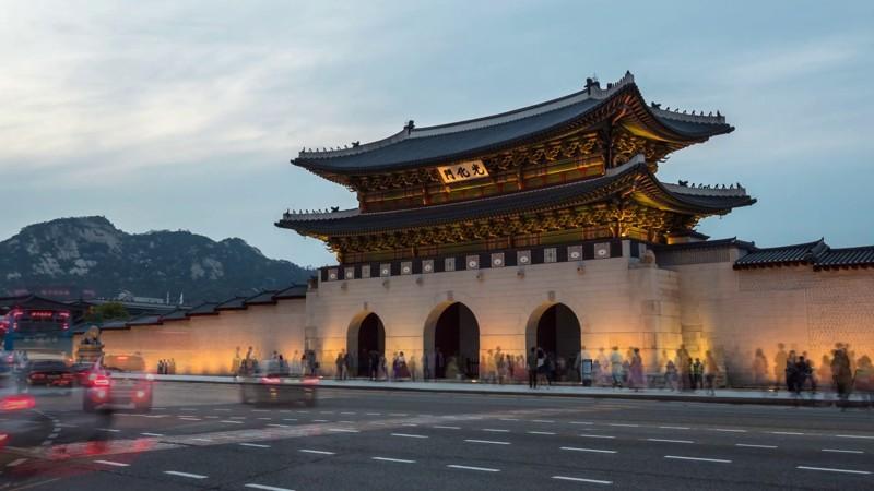 địa diểm du Lịch ở Seoul, Hàn Quốc 1