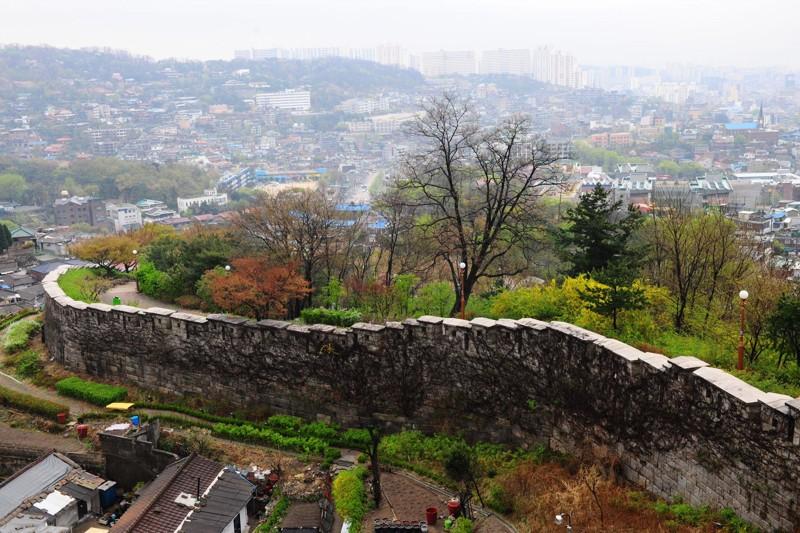 địa diểm du Lịch ở Seoul, Hàn Quốc 4
