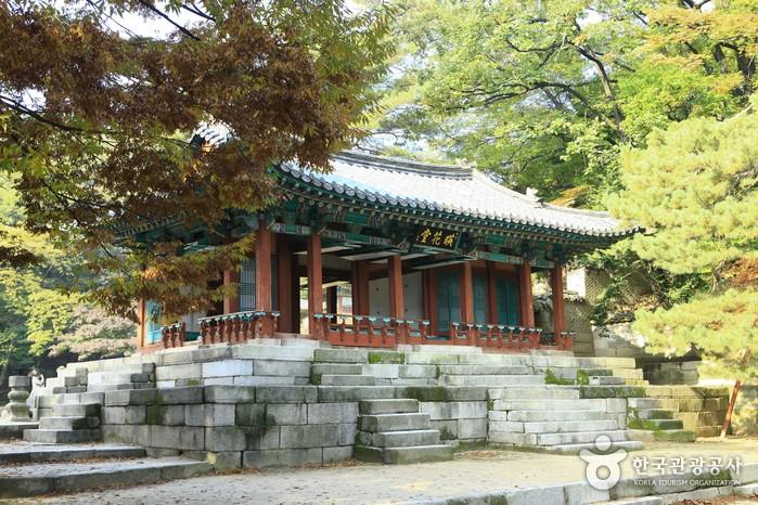 địa diểm du Lịch ở Seoul, Hàn Quốc 11