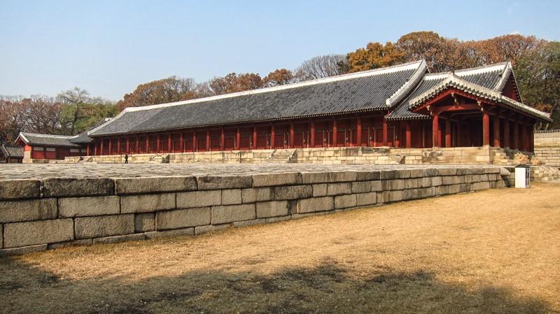 địa diểm du Lịch ở Seoul, Hàn Quốc 13