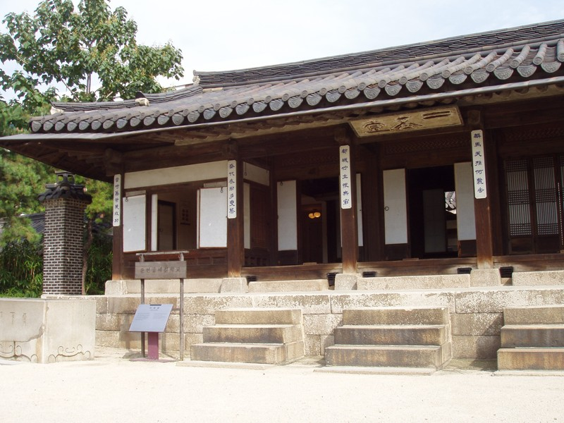 địa diểm du Lịch ở Seoul, Hàn Quốc 14