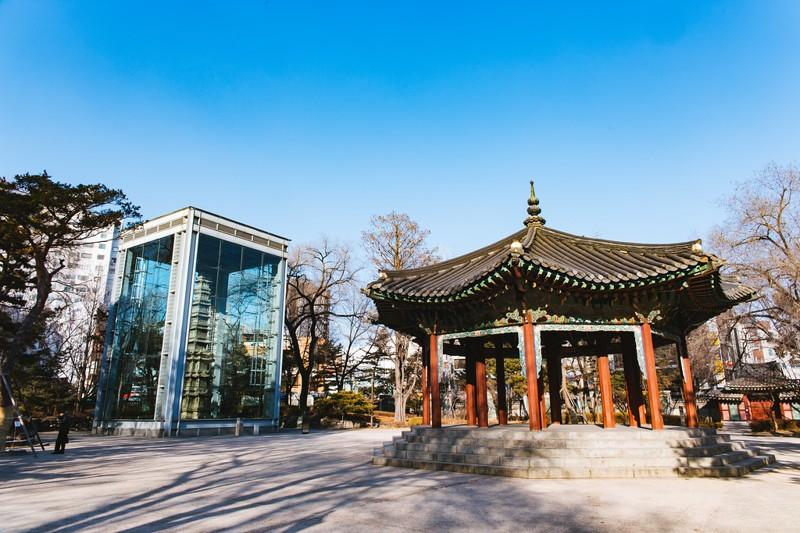 địa diểm du Lịch ở Seoul, Hàn Quốc 15
