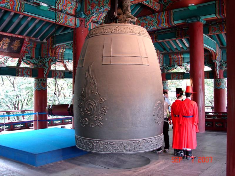 địa diểm du Lịch ở Seoul, Hàn Quốc 16