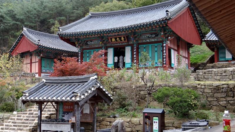 địa diểm du Lịch ở Seoul, Hàn Quốc 17