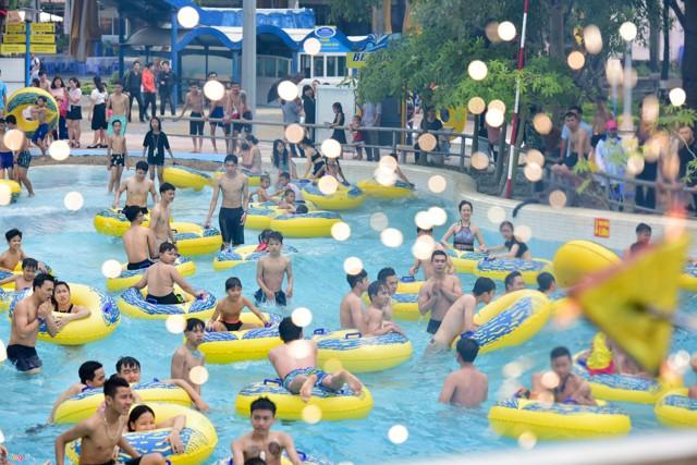 Một số địa điểm vui chơi ở TP.HCM dành cho gia đình