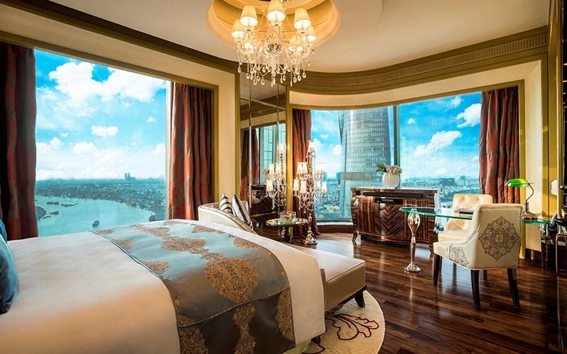 Tp. Hồ Chí Minh có 3173 phòng khách sạn cách ly y tế