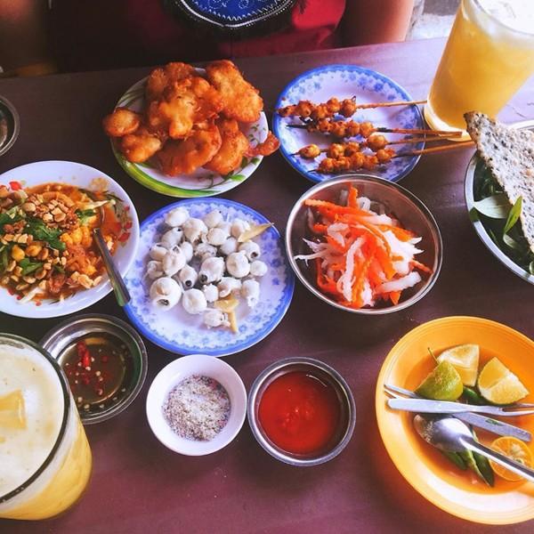 món ăn ngon ở Bình Thuận 5