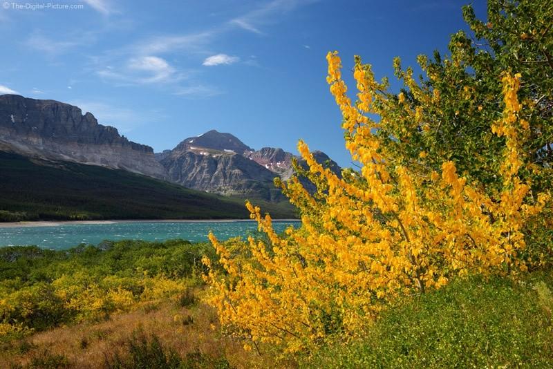 Top 10 địa điểm du lịch ngắm cảnh đẹp mùa thu ở Mỹ 1