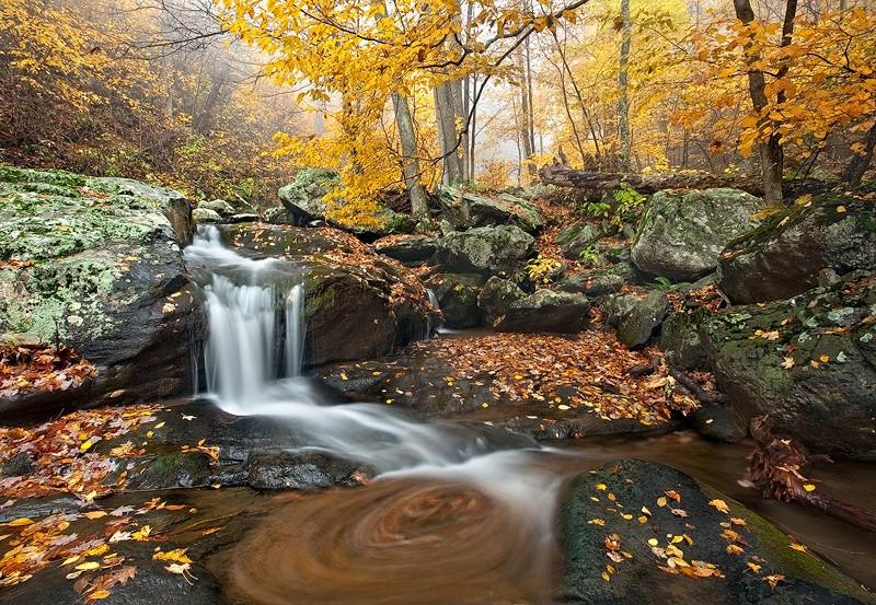 Top 10 địa điểm du lịch ngắm cảnh đẹp mùa thu ở Mỹ 8