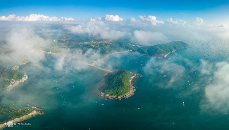 Top 12 địa điểm du lịch ở biển Phú Yên