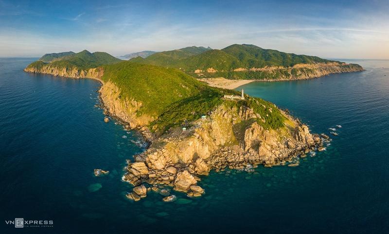 Top 12 địa điểm du lịch ở biển Phú Yên 2