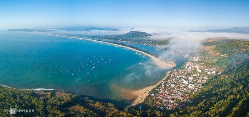 Top 12 địa điểm du lịch ở biển Phú Yên 9