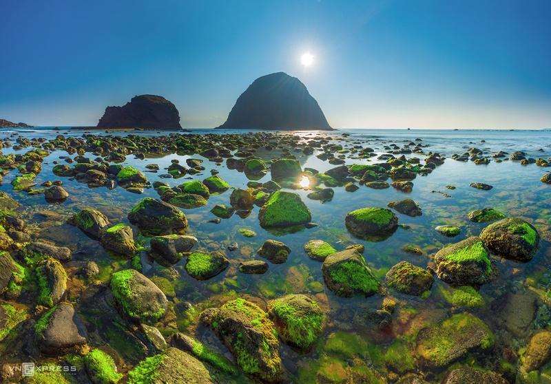 Top 12 địa điểm du lịch ở biển Phú Yên 10