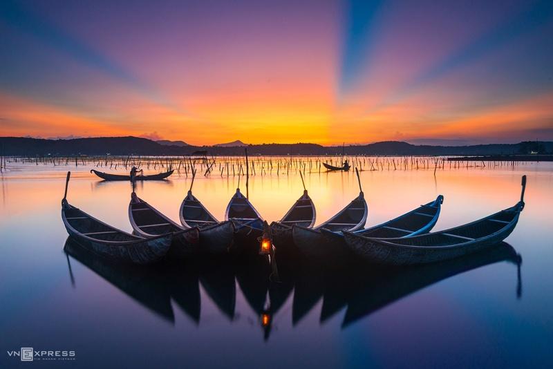 Top 12 địa điểm du lịch ở biển Phú Yên 12