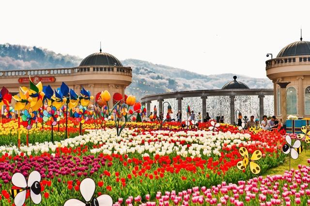 tour-du-lich-han-quoc-Seoul-Nami-Everland-Leo-nui-Bukhansan-09