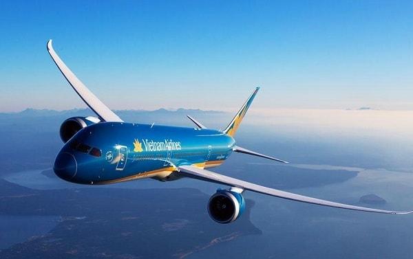 Cập nhật vé máy bay về Việt Nam từ quốc tế giá rẻ