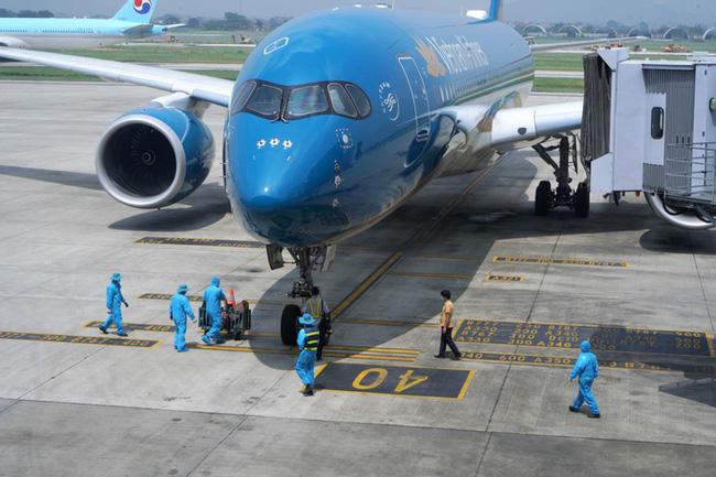 Vietnam Airlines mở lại đường bay đi Nhật Bản, Hàn Quốc, Úc từ 01/04/2021
